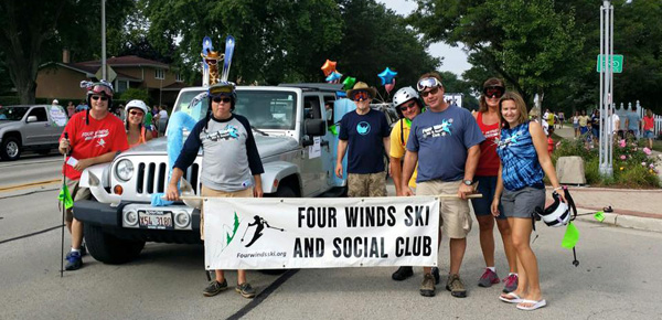 Four Winds Ski and Social Club